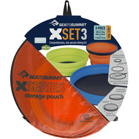 Sea to Summit X-Set Pack de 3
